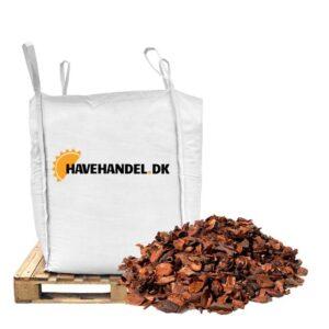 kakaoskaller 1000 liter